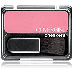 COVERGIRL Cheekers Blush Classic Pink 110, .12 oz
