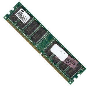 Samsung 512MB DDR RAM PC2100 184-Pin DIMM