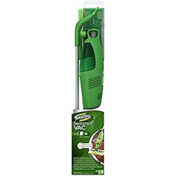 Amazon Com Swiffer Sweeper Amp Vac Starter Kit Health