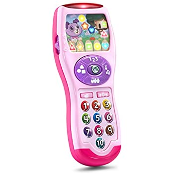 Amazon.com: VTech Click and Count Remote - Limited Edition