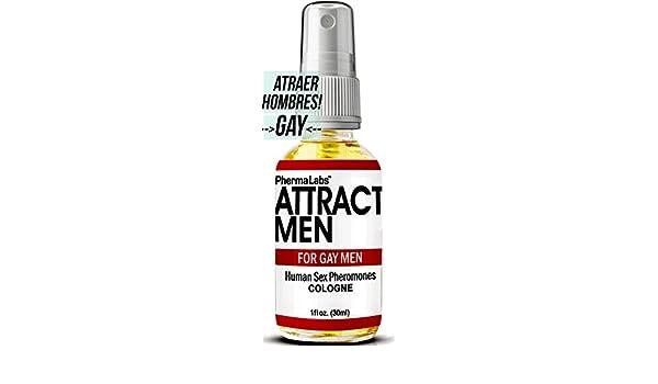 Amazon.com : Gay Feromonas Colonia para Hombre - 1 oz - Atraer Hombres instantáneamente- Mayor Concentración De Feromonas Posible- Aumenta El libido- y ...