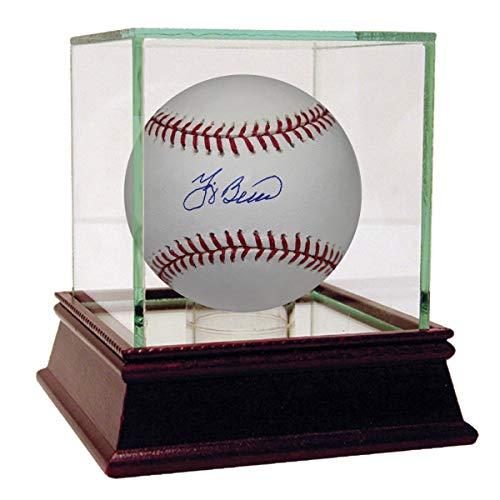 Yogi Berra Autographed Signed MLB Baseball - Authentic Signature