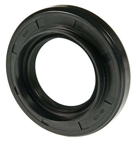 National 710138 Oil Seal