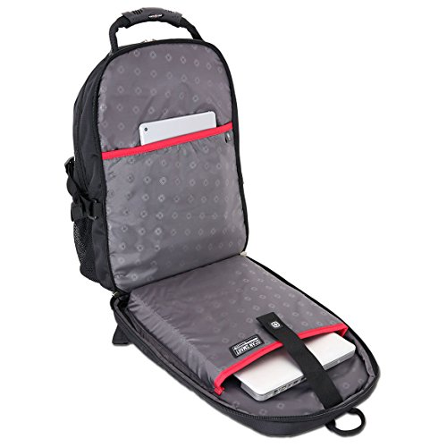 Swiss Gear 18'' Backpack With Tablet Pocket by Swiss Gear (Image #5)