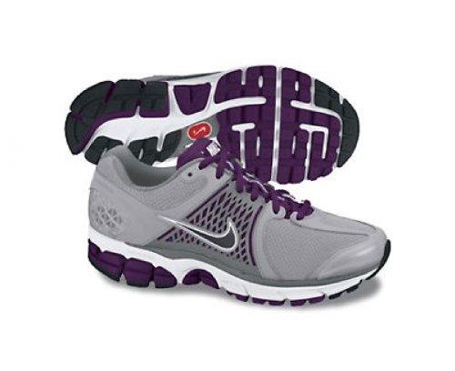 0fdacf1399c9 Nike Zoom Vomero+ 6 Ladies Running Shoe (443809-060)  Amazon.co.uk  Shoes    Bags