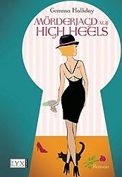 Mörderjagd auf High Heels (Maddie Springer Serie 2)