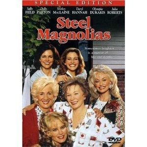 Steel Magnolias (Special Edition) (1993) Sally Field (Actor), Dolly Parton (Actor) | Rated: PG | Format: DVD
