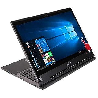Fujitsu Lifebook T936 13.3' Tablet Intel Core i5 6300U 2.4GHz 8GB Ram 128GB SSD Touchscreen Windows 10 Pro (Renewed)