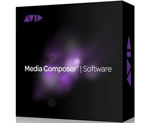 Amazon com: Avid Media Composer Production Pack Upgrade