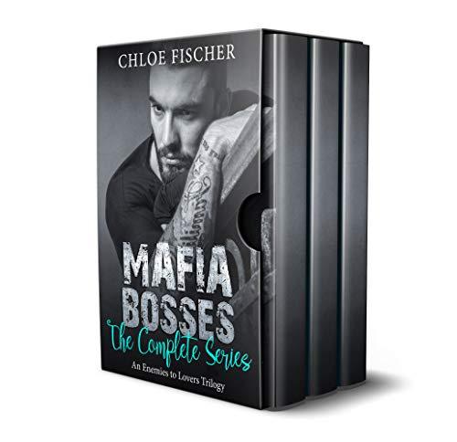 MAFIA BOSSES - The Box Set: An Enemies to Lovers Trilogy