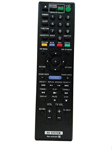 rm-adp057-replacement-remote-control-for-sony-bdv-e3100-bdv-e580-bdv-e570-dvd-home-theater-audio-blu