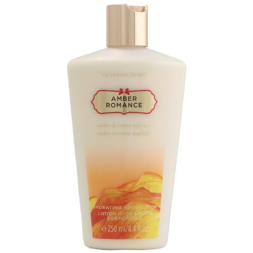 Victoria's Secret Amber Romance Hydrating Body Lotion, 8.4 Ounce Amber Romance Lotion