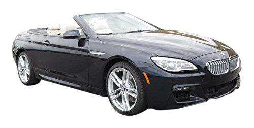 2017 BMW 650i Convertible