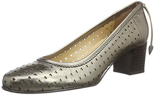 Sara Grey Shoes WoMen Diavolezza Court Grey qFPwnHd