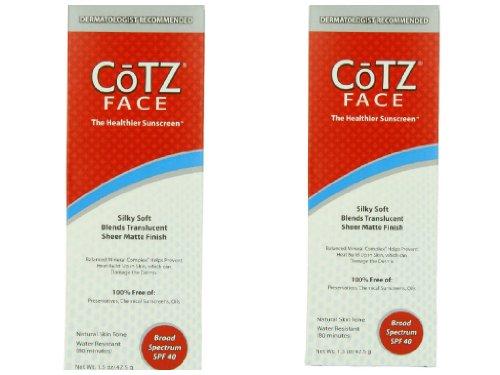 Cotz Face Natural Skin Tone Reviews