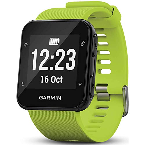 Garmin Forerunner 35 Limelight, One Size by Garmin (Image #3)