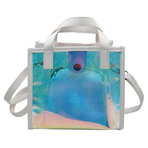 see through jelly purse - 9