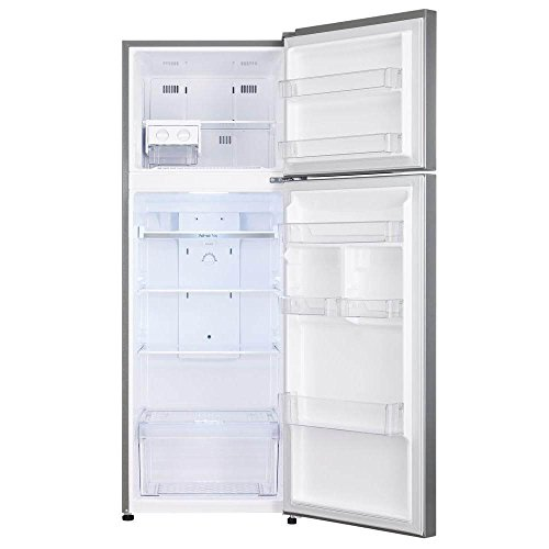 "Lg Capacity 24"" Wide Refrigerator - Platinum"