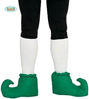 Cubrezapatos Elfo - Zapatos, Cubrezapatos y Calentadores