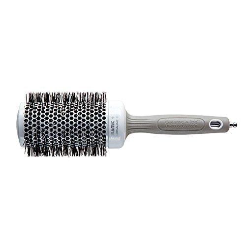 hair brush ion ceramic - 1