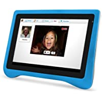 Ematic FunTab Pro 7 Android 4.0 Kid Safe Tablet