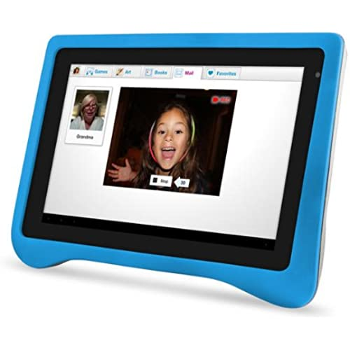 Ematic FunTab Pro 7 Android 4.0 Kid Safe Tablet Coupons