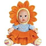 "Adora SnuggleTime 13"" Plush Doll, Blue"
