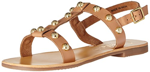 Sandal Dress Callisto Bristol Tan Women's txq4Hwv4