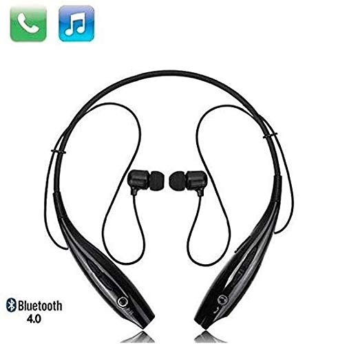 Celrax Hbs 730 Neckband Bluetooth Headphones Under Rs Amazon In Electronics