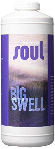 Roots Organics Soul Synthetics Big Swell Fertilizer, 1 Quart (Best Cannabis Bloom Booster)