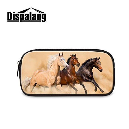 Horse Pencil Case - 4