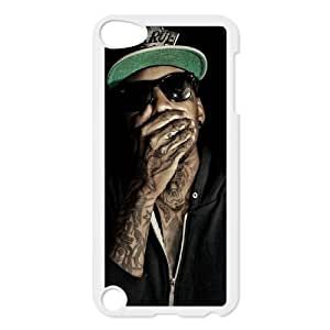 T-TGL(RQ) Print your own photo phone Case for Ipod Touch 5 cheap Kid Ink case
