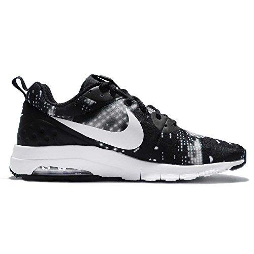 Nike 844835 002, Zapatillas de Trail Running Unisex Adulto Varios colores (Black /     White)