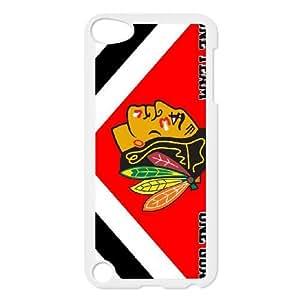 Sports chicago blackhawks iPod Touch 5 Case White 91INA91250957