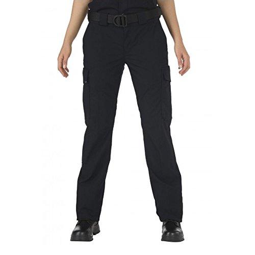 5.11 Tactical Womens PDU Class-B Pants, 12, Midnight Navy