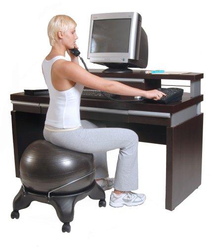 Health Mark BT20000 Swiss Ball Chair