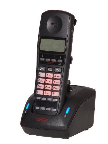 Avaya D160 Wireless Handset