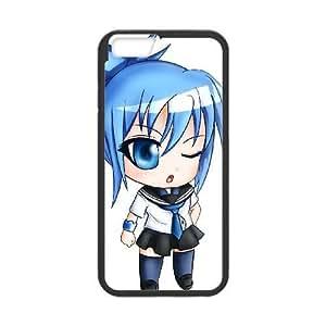 iphone6 4.7 inch Phone Case Black Kampfer MN6614796