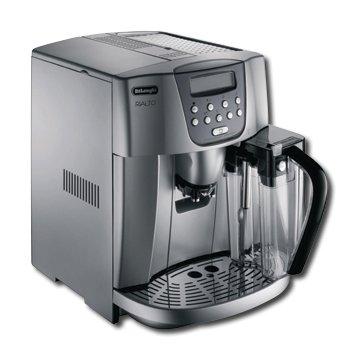 Delonghi Rialto Automatic Espresso Coffeemaker EAM4500