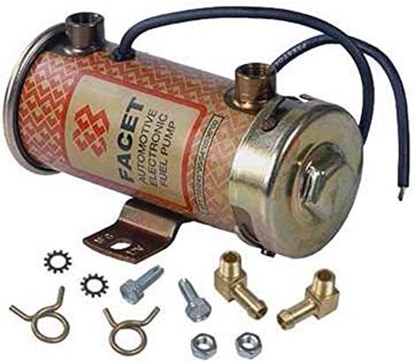 Westerbeke 39275 Diesel Fuel Lift Pump Aftermarket Replacement