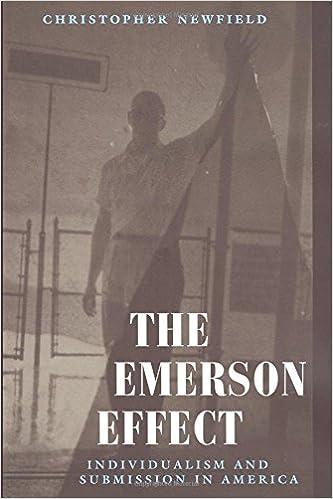 individualism in american literature