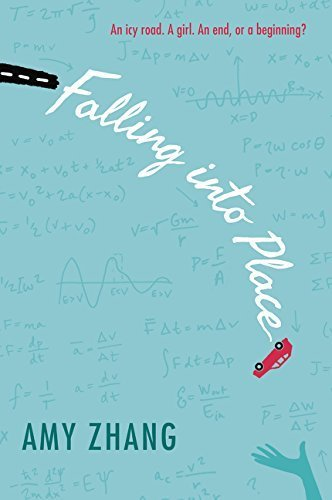 Falling into Place by Amy Zhang (2015-07-07)