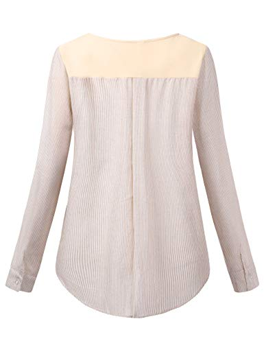 Ray O Manches Blanc Haut Ourlet Cou T Blouse Shirt Femmes Lache Tops Longues Casual Bas 6Xqwvn7