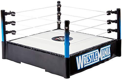 WWE Core Wrestlemania Ring