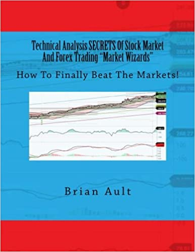 Technical Analysis SECRETS Of Stock Market And Forex Trading