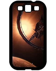Cheap 6529376ZA769831035S3 Pop Culture Cute Phone cases Elite: Dangerous Samsung Galaxy S3