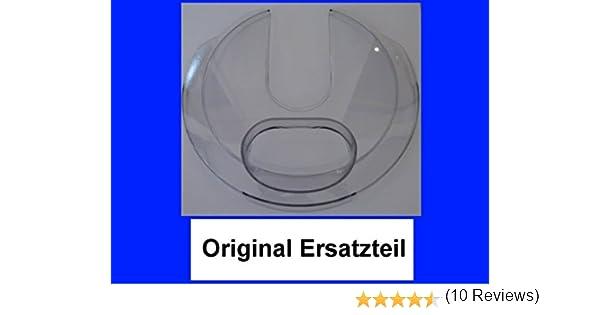 Bosch MUM5 Máquina de tapa de cocina para mezclador 00653178 653178: Amazon.es: Hogar