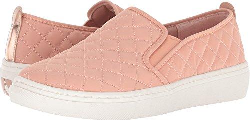 (Skecher Street Women's Goldie-Nylon Quilted Sneaker,light pink,9 M)