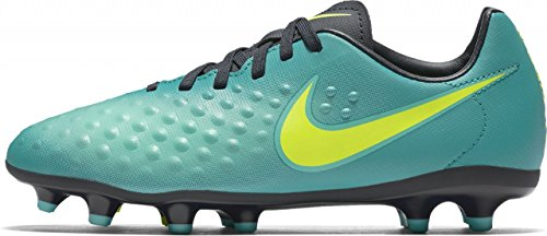 844415 Jade 375 NIKE Boots Teal Unisex obsidian clear Rio Blue Football Adults' Volt ECExRtqw