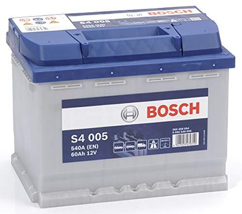 Bosch S4 Car Battery Type 013 / 027: